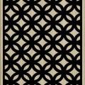 Decorative Slotted Panel 472 Pattern PDF File