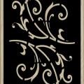 Decorative Slotted Panel 87 Pattern PDF File