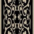 Decorative Slotted Panel 95 Pattern PDF File
