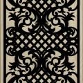 Decorative Slotted Panel 16 Pattern PDF File