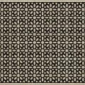 Decorative Slotted Panel 20 Pattern PDF File