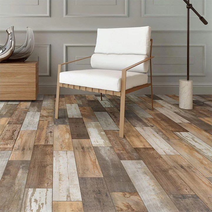 Polaris Home Design Features Arrival of New Flooring Options