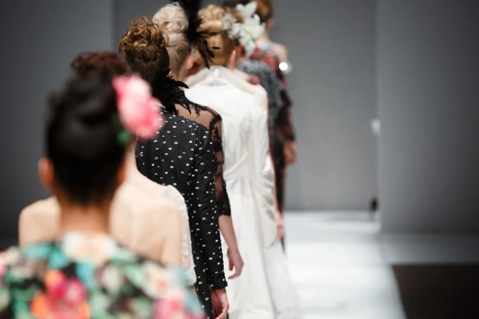 International designers from 25 countries to celebrate local fashion on London's global stage
