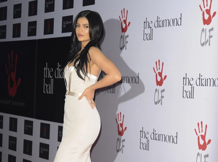 Kylie Jenner in trouble for allegedly copying artist