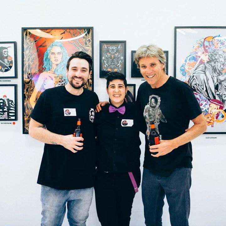 Wacom Australia's global digital art competition is back for 2017