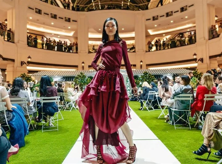 Mark your fashion calendars: Mall of the Emirates announces dates for upcoming eighth edition of World of Fashion