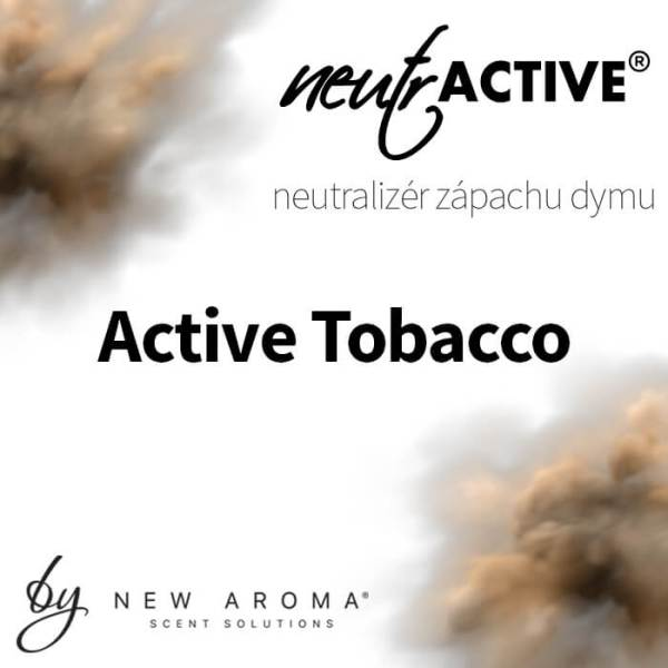 Active Anti Tobacco 2