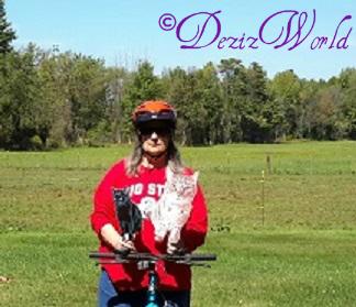dw-2d pete meiko bike