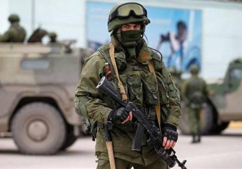 Va face faţă Ucraina unei invazii ruseşti?