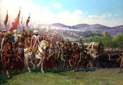 Cuceritorul Constantinopolelui