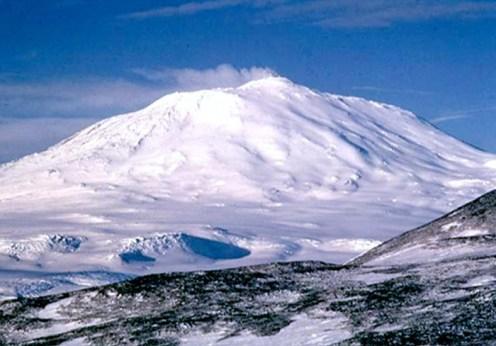 Razboiul secret britanic din Antarctica