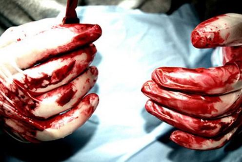 Mafia traficului de organe