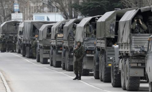Rusia a pus pe jar NATO 2