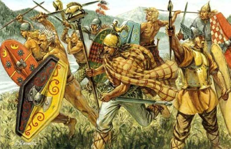 Celts_Warriors