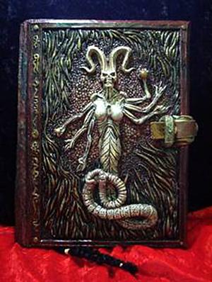 Ritual de magie neagră pentru a face o persoană ghinionistă 2