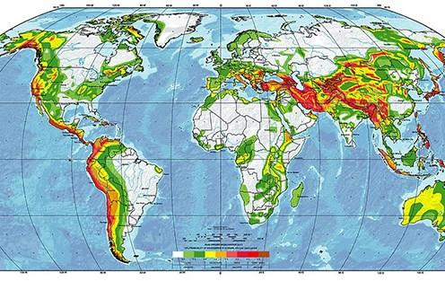 Activitatea seismică şi vulcanică se înteţesc pe planeta noastră