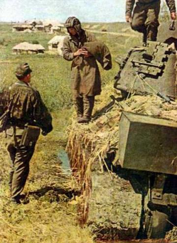 Protocolul  militar  româno-sovietic din 26 octombrie 1944 4