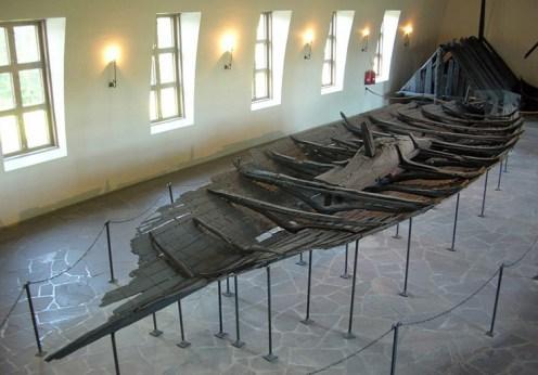 Scheletul unei regine vikinge a fost dezgropat din solul norvegian