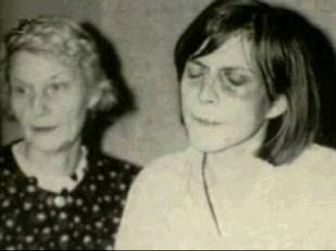 Exorcizările lui Anneliese Michel