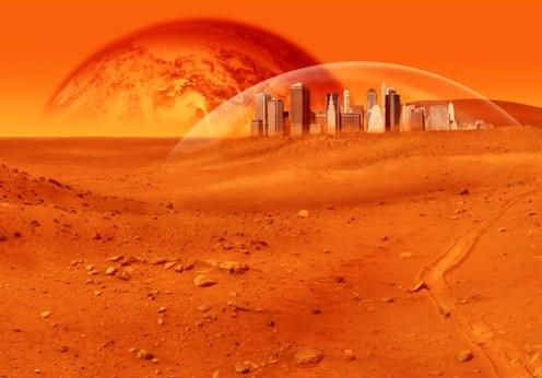 Civilizație pe planeta Venus 3