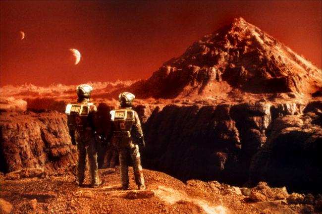 Civilizație pe planeta Venus 4