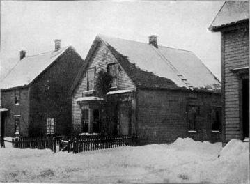 Fenomenele paranormale din Amherst (2)