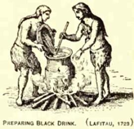 Băutura neagră