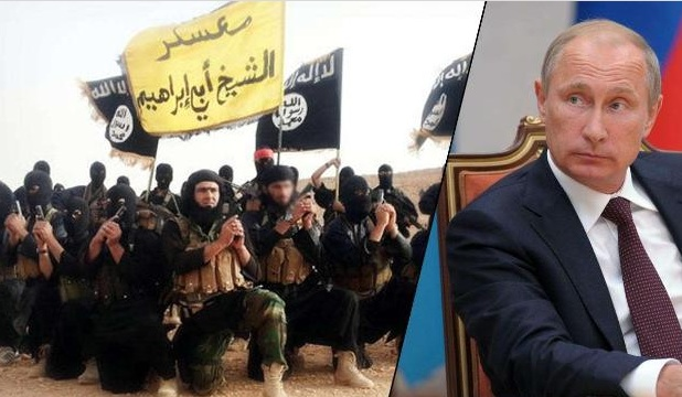 Rusia şi ISIS (1)