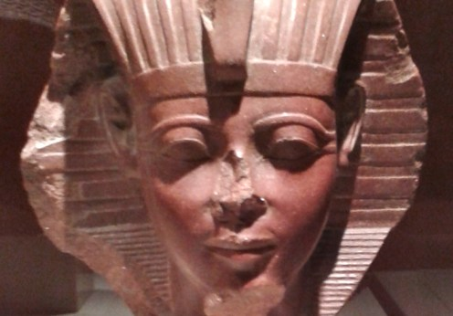 Amenhotep al II-lea