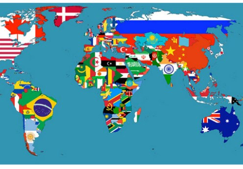 Cele mai vorbite limbi de pe planetă