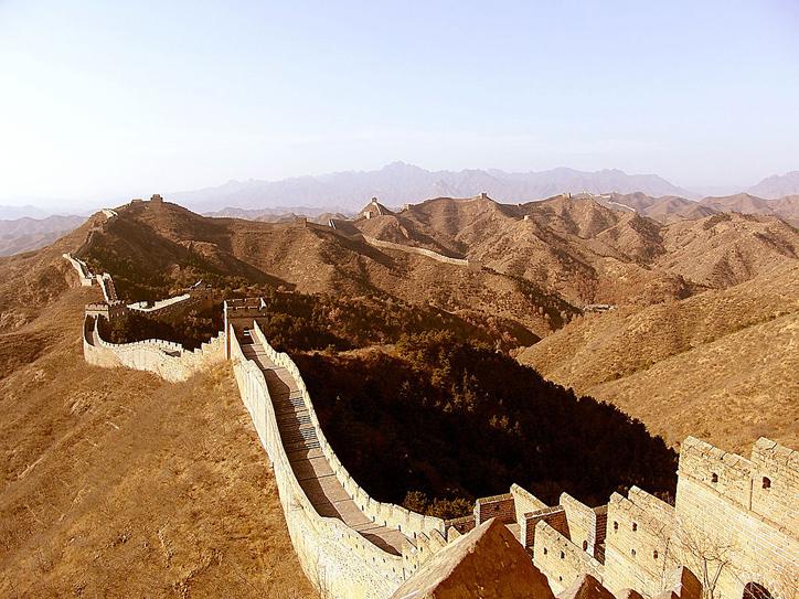 Marele Zid din China