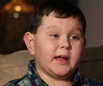 Un băiat afirmă că ar fi reîncarnarea unui actor de la Hollywood (2)