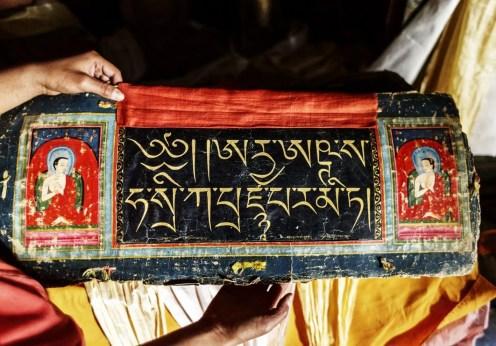 Cartea tibetană a morţii