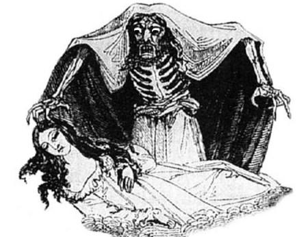 sursa Wikipedia desen vampir