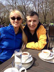 Clara si Sorin copyright foto Clara Popescu