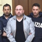 Un şef al Camorrei a fost arestat