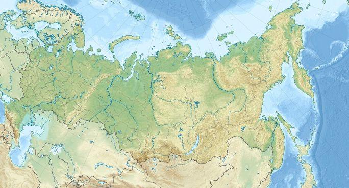 Autor hartă Uwe Dedering, sursă Wikipedia.