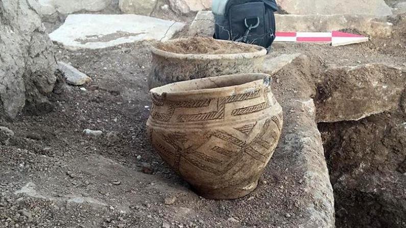 artefact karaganda