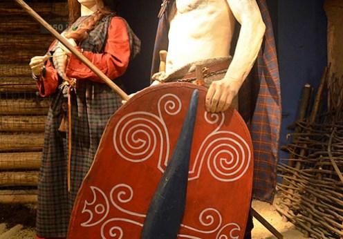 Celţii şi femeile