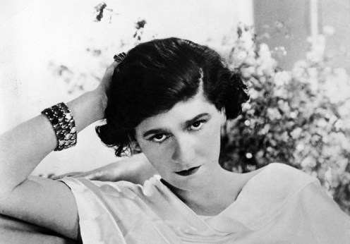 Coco Chanel a fost agent secret al Germaniei naziste