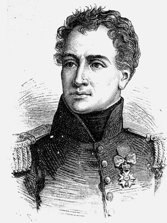 Conspiraţia generalului Malet