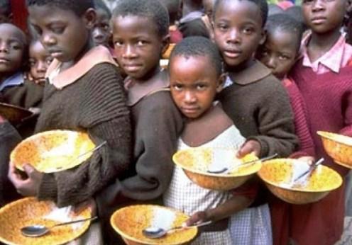 Creşterea preţurilor la produsele alimentare va duce spre o foamete la nivel mondial 2