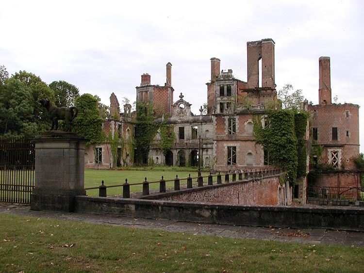Château de Randan