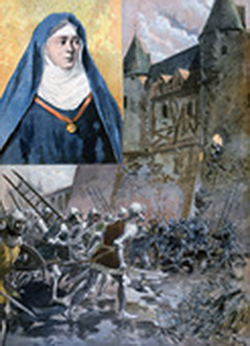 Eroina Julienne Du Guesclin