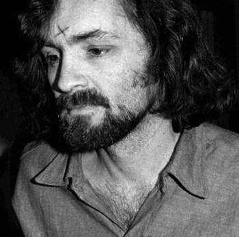 Manson, ucigașul actriței Sharon Tate