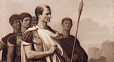 Mari Generali ai Antichităţii