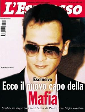 Messina Denaro Espresso