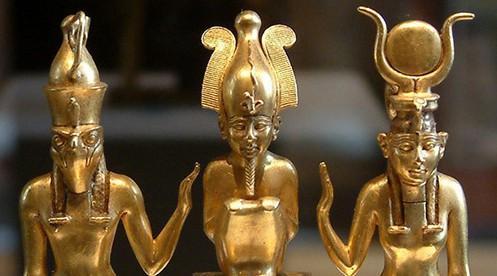 Misterele lui Osiris