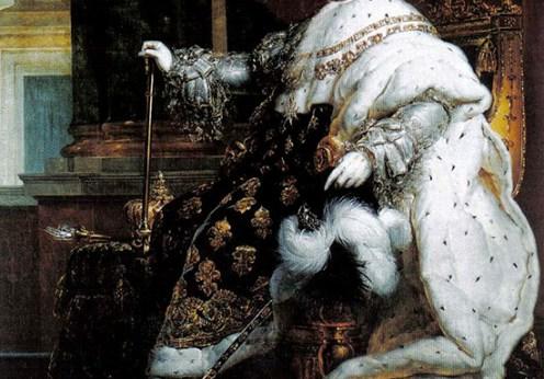 Misterul lui Ludovic al XVII