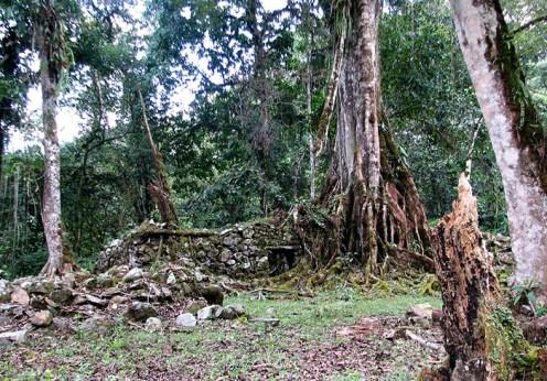 Peru - Cuzco descoperiri arheologice importante
